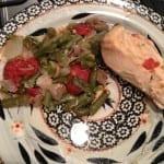Spanish Chicken (Crockpot-Style!)