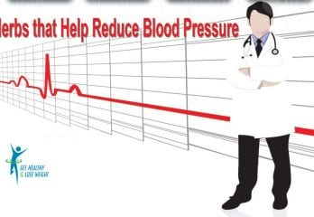 Herbs That Help Reduce Blood Pressure