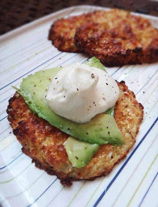 Recipe: Cauli-Bread