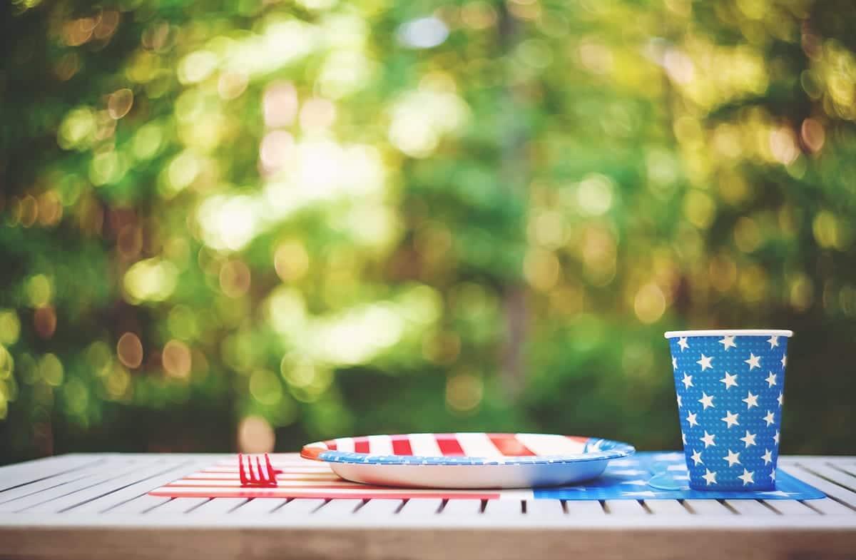 Memorial Day Recipes