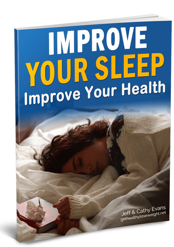 Improve Your Sleep Improve Your Health e-book